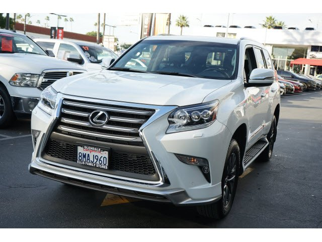 Pre-Owned 2019 Lexus GX Base