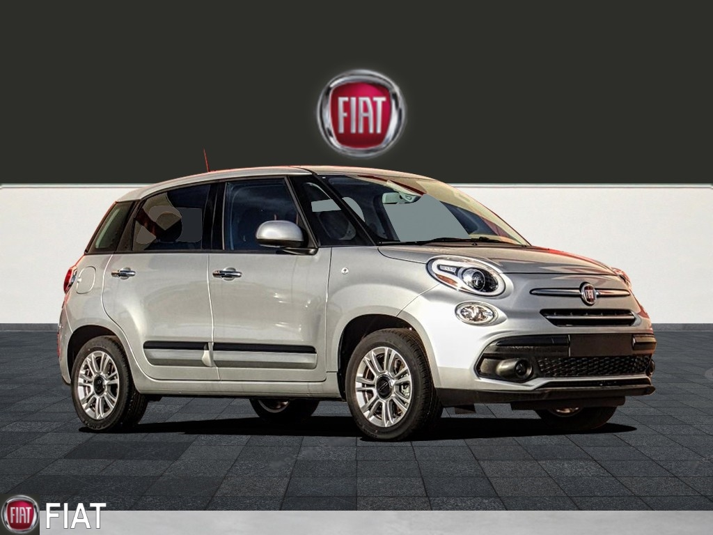 New 2019 FIAT 500L POP HATCH